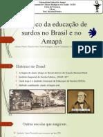 Hist.ed.Surdos.brasil.amapá