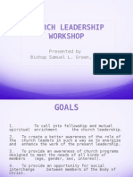 Leadership 1 3