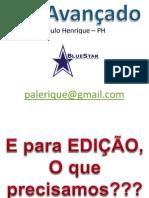 Aulas by PH - Slide Bluestar - JSP Avançado - JSF - Aula 4 - sábados 5 horas - fundo branco.pdf