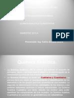 Diapositivas de Cuantittiva