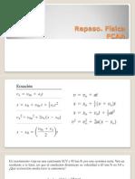 RepasoEx Fisica Fundamental