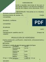 PRESENT DE HIDROGENACION.ppt