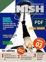 Vanish Magazine N 3