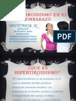 HIPERTIROIDISMO EN EL EMBARAZO.pptx