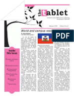 The Tablet, February 3
