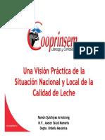Situacin Nacional
