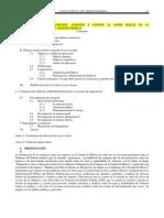 Protocolo para la Prevención del Acoso