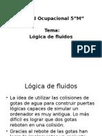 logica de fluiddos
