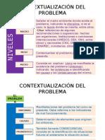 """Contextualizaciã""""n Del Problema"""