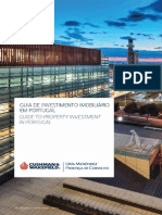 Guide Property Investment Portugal 2014