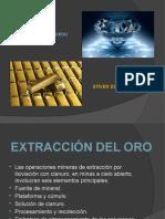 Industria de Minas y Energia