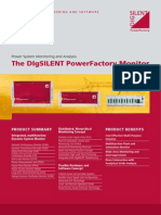 PFMonitor300 Brochure