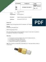 informe sensores 2