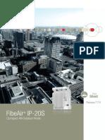 Ceragon_FibeAir_IP-20S_ETSI_Datasheet_7.7.5_Rev_A.03