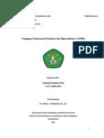 Refleksi Kasus GPPH