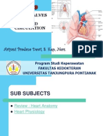 II - Kardio i - Heart Valves & Blood Circulation