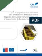 Guia de Valorizacion de Residuos Solidos Organicos