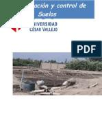 Determinación de Sulfatos Nitratos y Zinc en La Provincia de Huaral