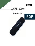 Huawei EC 306