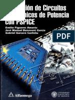 Simulación de Circuitos Electrónicos de Potencia Con PSPICE