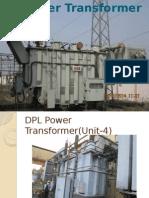 Transformer Dpl