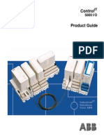 S800 IO Modules Product Guide En