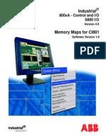S800_CI801MemMap