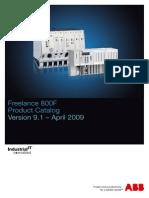 3BDD015188 en Freelance 800F Product Catalog