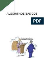 ALGORITMOS-BÁSICOS