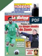 LE BUTEUR PDF du 05/02/2010