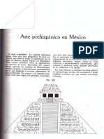 Historia del arte en mexico