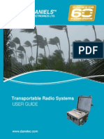 Transportable Radio System Guide