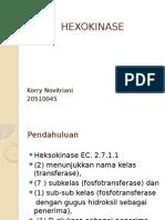 HEXOKINASE (2)