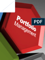 An analysis of Portfolio Management