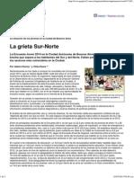 Página_12 __ Cash __ La Grieta Sur-Norte