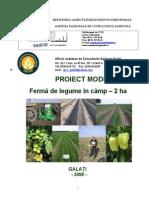 14. Proiect Ferma Legume Camp 2 Ha FINAL