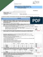 Fisa-gradatie 2015 Primar