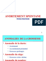 Avortement 2010.ppt