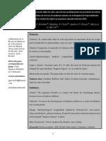 Diabetes Mellitus Tipo II y Un Inadecuado Estilo de Vida Como Factor Predisponente (4)