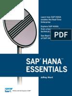 Sap Hana Essential-book