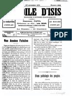 Le Voile d'Isis - 1895-11-27 - 223