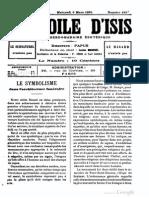 Le Voile d'Isis - 1895-03-06 - 193