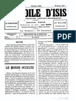 Le Voile d'Isis - 1895-06-19 - 207
