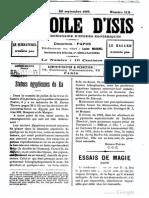 Le Voile d'Isis - 1895-09-25 - 215
