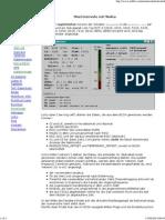 Monitorsoftware Nokia DCT-3 an FBUS