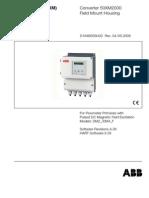 Fxm2000 (Mag Xm)