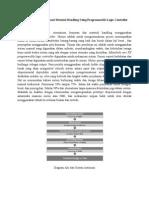 Resume Program Logic Controller