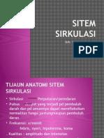 Sistem sirkulasi pada hewan
