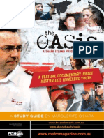 Oasis - Study Guide