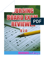 Nursingcrib.com - Nursing Board Exam Reviewer v2.0